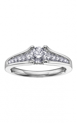 Julianna Collection Engagement ring R3760WG-150-18 product image