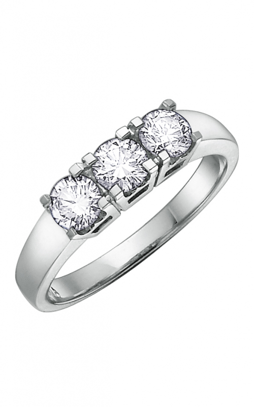 Julianna Collection Engagement ring R2813WG-100 product image
