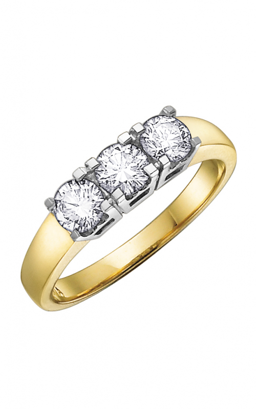 Julianna Collection Engagement ring R2813-25 product image