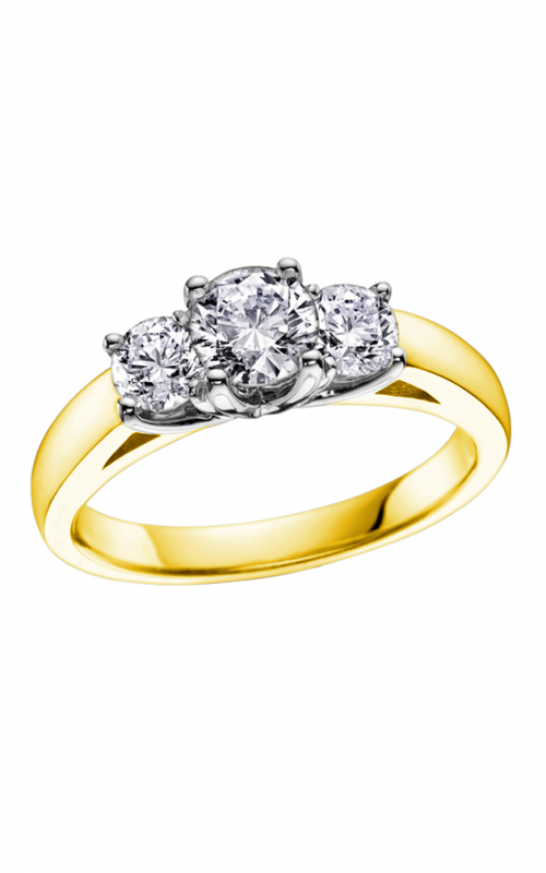 Julianna Collection Engagement ring R3132-100 product image
