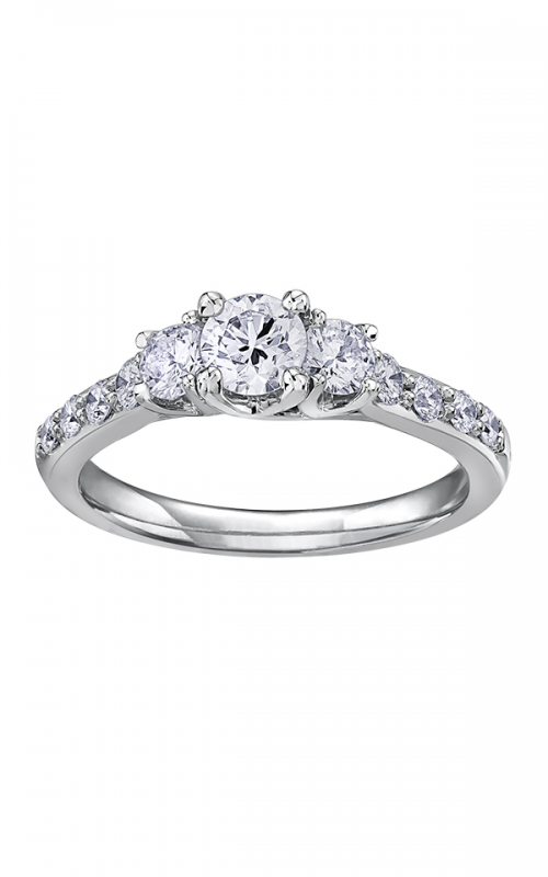 Julianna Collection Engagement ring R3926WG-100 product image