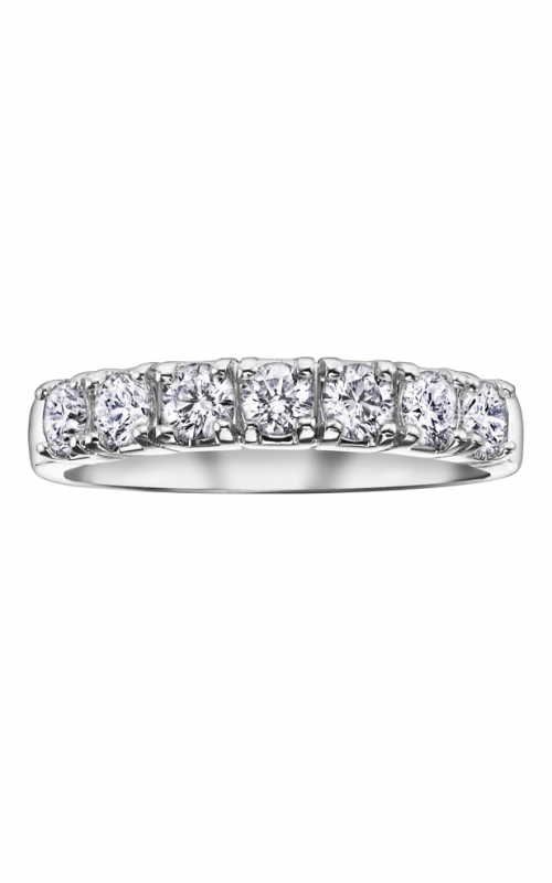 Julianna Collection Wedding band R50E74WG-100 product image