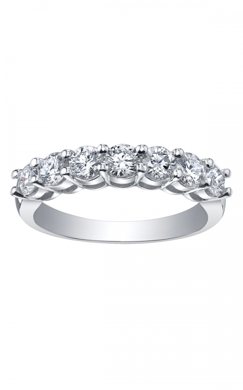 Julianna Collection Wedding band R50G22WG-100-18PD product image