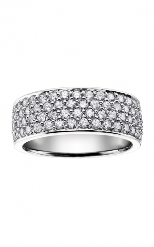 Julianna Collection Wedding band R50G72WG-150-18 product image