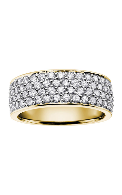 Julianna Collection Wedding band R50G86-100 product image