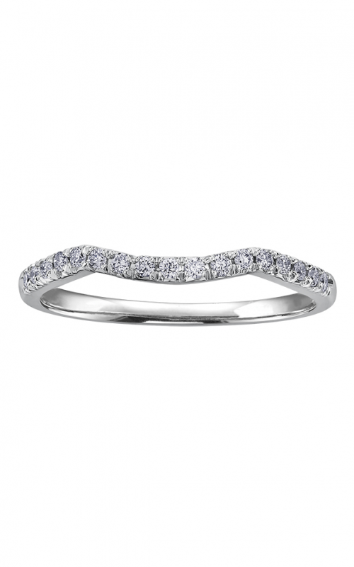 Julianna Collection Wedding band R3667WDWG-75 product image