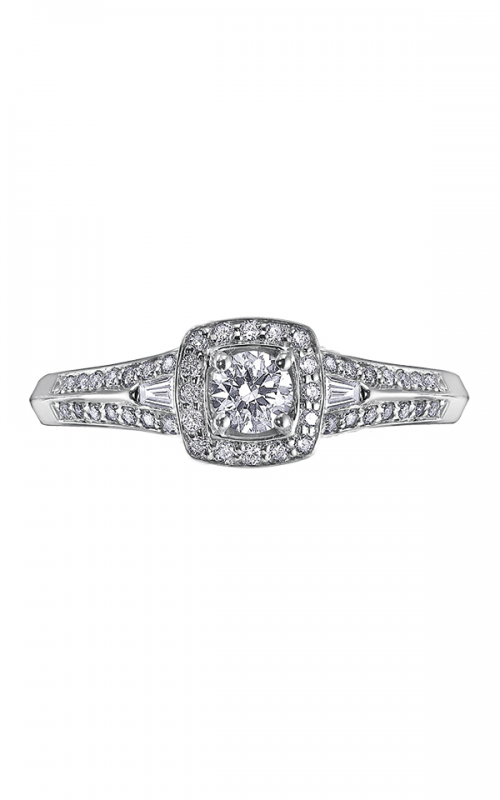 Julianna Collection Engagement ring R3764WG-45 product image