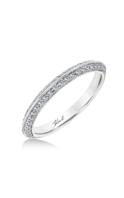 KARL LAGERFELD Arch Wedding Band 31-KA105P-L.00 product image