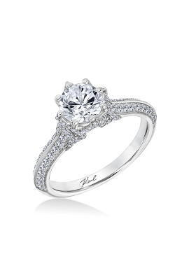 KARL LAGERFELD ARCH Engagement ring 31-KA108ERP-E.00 product image