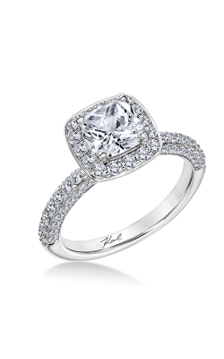 KARL LAGERFELD PERSPECTIVE Engagement ring 31-KA113GUP-E.00 product image