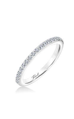 KARL LAGERFELD PYRAMID Wedding Band 31-KA126Y-L.00 product image
