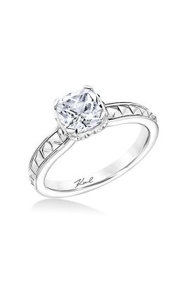 KARL LAGERFELD Pyramid Engagement ring 31-KA136GUP-E.00 product image