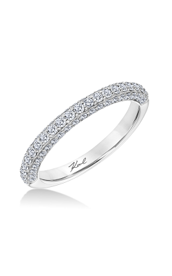 KARL LAGERFELD Perspective Wedding Band 31-KA154Y-L.00 product image