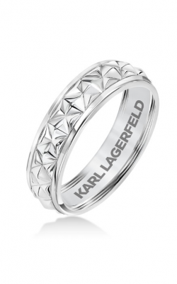 KARL LAGERFELD Mens Wedding Bands Browse Now Authorized