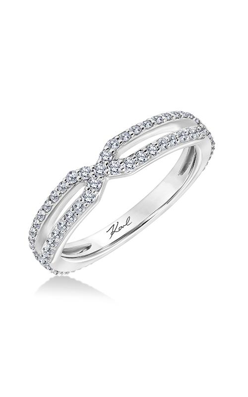 Find KARL LAGERFELD 31KA119WL00 Wedding bands The Wedding Ring Shop
