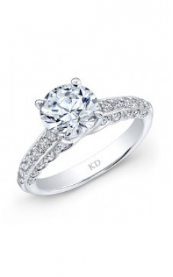Kattan Baby T Bridal Ring ARD0393 product image