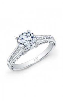 Kattan Baby T Engagement Ring ARD0851 product image
