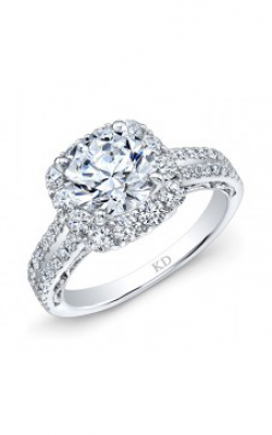Kattan Baby T Engagement Ring ARD1129 product image