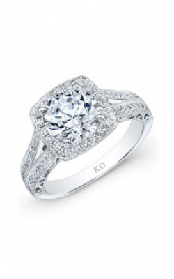 Kattan Baby T Engagement Ring ARD1248 product image