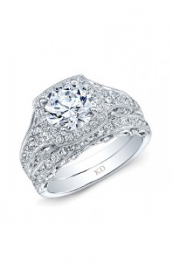 Kattan Baby T Engagement Ring ASR1275 product image