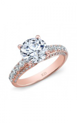 Kattan Beverly Hills Engagement Ring ARD0010 product image