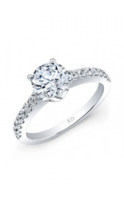 Kattan Beverly Hills Bridal Ring ARD0237 product image