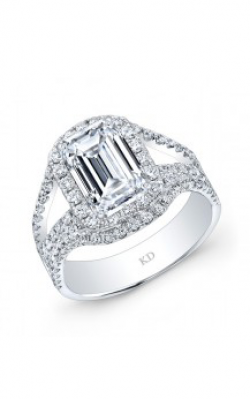 Kattan Beverly Hills Bridal Ring ARD0526 product image