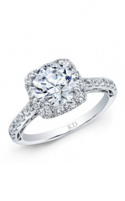 Kattan Beverly Hills Bridal Ring ARD1079AC product image