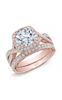 Kattan Beverly Hills Engagement Ring ARD1247S product image