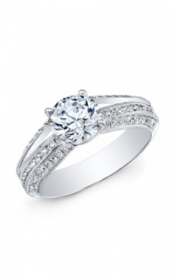 Kattan Beverly Hills Bridal Ring GDR7285 product image
