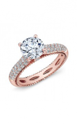 Kattan Beverly Hills Engagement Ring LRD10574 product image