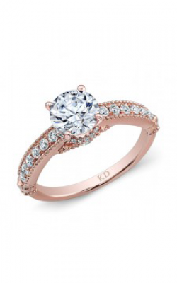 Kattan Beverly Hills Engagement Ring LRD10585 product image