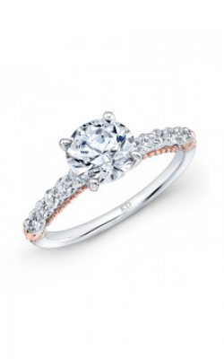 Kattan Beverly Hills Engagement Ring LRD10589 product image