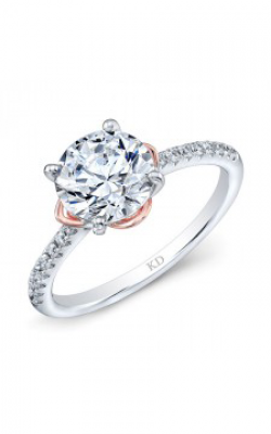 Kattan Beverly Hills Engagement Ring LRD10961 product image