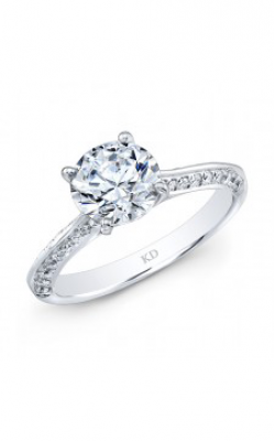 Kattan Beverly Hills Bridal Ring LRDA5690 product image