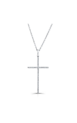 Kattan Crosses Necklace APF0299 product image