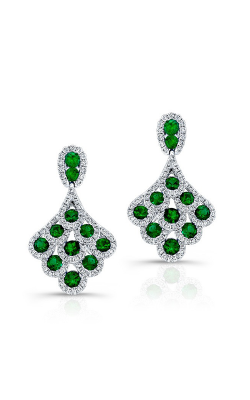 Kattan High Quality Color Earring LEFA19325 product image