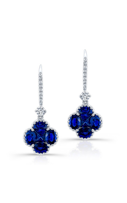 Kattan High Quality Color Earrings LEFA25613 product image