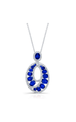 Kattan High Quality Color Necklace APF02553 product image