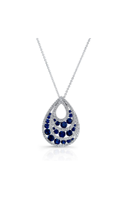 Kattan High Quality Color Necklace APF02893 product image