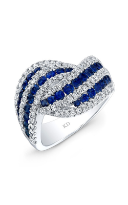 Kattan High Quality Color Fashion Ring ARF01443 product image