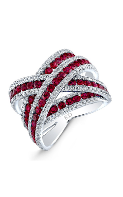 Kattan High Quality Color Fashion ring ARF05914 product image