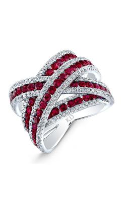 Kattan High Quality Color Fashion Ring ARF05914 product image