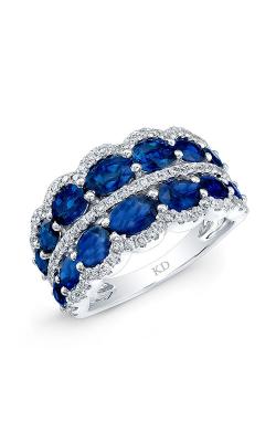Kattan High Quality Color Fashion Ring ARF06293 product image