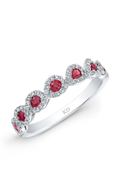 Kattan High Quality Color Fashion Ring GDR66274 product image