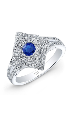 Kattan High Quality Color Fashion Ring GDR69563 product image