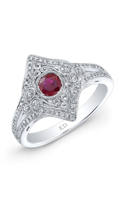 Kattan High Quality Color Fashion Ring GDR69564 product image