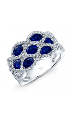 Kattan High Quality Color Fashion Ring LRF074143 product image