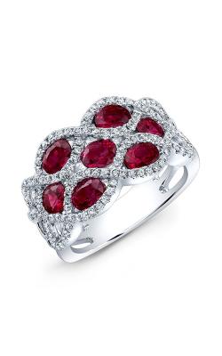 Kattan High Quality Color Fashion Ring LRF074144 product image