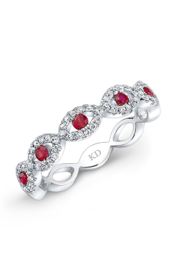 Kattan High Quality Color Fashion Ring LRF074294 product image